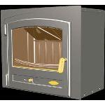 Godin 660106 - Insert à bois 9 kw