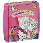 Ravensburger Mini Mandala Designer Hello Kitty