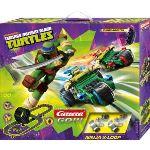 Carrera Toys Go!!! 62324 - Circuit Tortue Ninja X-Loop