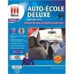 Auto Ecole 2010 Deluxe pour Windows