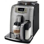 Saeco Intelia Deluxe HD890601 - Machine à expresso