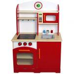 0101008 - Cuisinière pour enfant