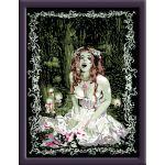 Ravensburger Peinture au numéro - Victoria Francès : Vampire