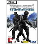 Company of Heroes 2 : The Western Front Armies sur PC
