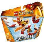 Lego 70155 - Legends of Chima : La tour de feu