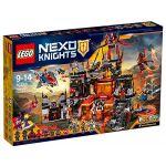 Lego Nexo Knights 70323 - Le repaire volcanique de Jestro
