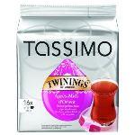 Tassimo 16 dosettes T-Discs Thé Après-midi d'Orient