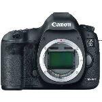 Canon EOS 5D Mark III (Boitier nu)