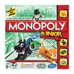 Hasbro Monopoly Junior Nouvelle Version