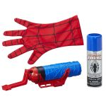 Hasbro Lance fluide Spider-Man
