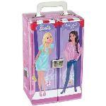 Klein Mallette armoire Barbie