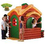 Feber Maison de jardin : Woodland Cottage