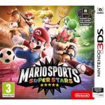 Mario Sports Superstars + carte Amiibo sur NDS, 3DS
