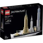 Lego 21028 - Architecture : New York City