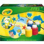 Crayola Jeux de peinture
