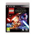 Lego Star Wars - Le Réveil de la Force sur PS3