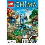 Lego 50006 - Games : Les légendes de Chima