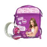 Ingo Pack accessoires tablette Violetta (casque, pochette, stylet)