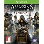 Assassin's Creed : Syndicate sur XBOX One