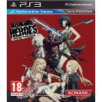 Playstation Move Heroes sur PS3