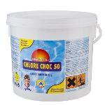 Mareva Chlore Choc en pastilles de 20 g - 5 kg