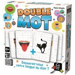 Gigamic Double mot