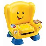 Fisher-Price Chaise d'éveil progressif