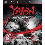 Yaiba : Ninja Gaiden Z sur PS3