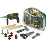 Klein 8416 - Mallette outils Bosch avec perceuse