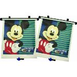 The first years Lot de 2 pare-soleil déroulable Mickey