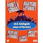 Coffret Les Grands Duos Comiques - 5 DVD