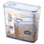 Lock & Lock Boîte à céréales en plastique (3,4 L)