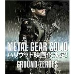 Metal Gear Solid V : Ground Zeroes sur XBOX360