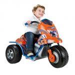Feber Trimoto Radical Biker - Moto électrique