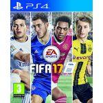 FIFA 17 sur PS4