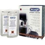 Delonghi 5513.214841 - Détartrant naturel pour machine à café
