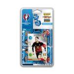 Panini 42 cartes Euro 2016 + 1 carte édition limitée