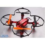 RayLine X40V Intrepid - Drone radiocommandé 2,4Ghz