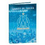 Om Cahier de textes Olympique de Marseille (15 x 21 cm)