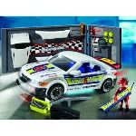 Playmobil 4365 - Voiture tuning avec effets lumineux