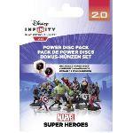 PDP Disney Infinity Album pour Power Discs