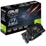 Asus GT740-OC-1GD5 - GT 740 1Go GDDR5 OC - Carte graphique Geforce GT 740 OC 1 Go GDDR5 PCI Express 3.0