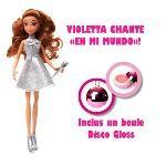 Giochi Preziosi Violetta V Friends Music Passion