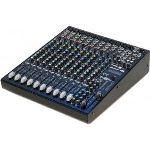 Montarbo MCR-R12FXP - Console de mixage amplifiée