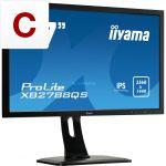 "iiyama ProLite XB2788QS-B1 - Ecran LED 27"""