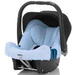 Römer Housse en éponge pour sièges auto Baby-Safe plus II et Baby-Safe plus SHR II