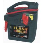 Lacme FLASH BOOST 1224 - Démarreur autonome professionnel pour véhicule équipé de batterie 12V ou 24V