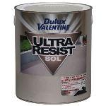 Dulux Valentine Peinture Ultra Resist Sol 0,5 Litre