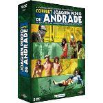 Coffret Joaquim Pedro de Andrade - Macunaima + Garrincha + Le curé et la jeune femme + Guerre conjugale + L'homme au bois Brésil
