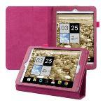 Kwmobile 17845 - Etui en cuir pour tablette Acer Iconia A1-830